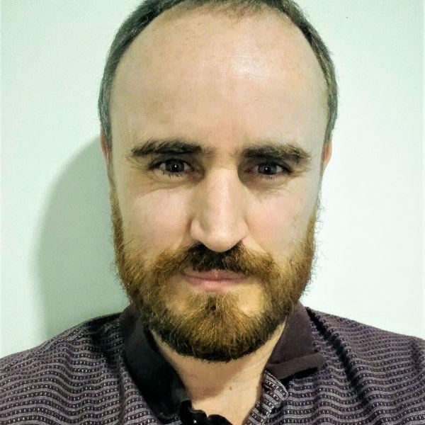 Daniel Gaitán Cremaschi