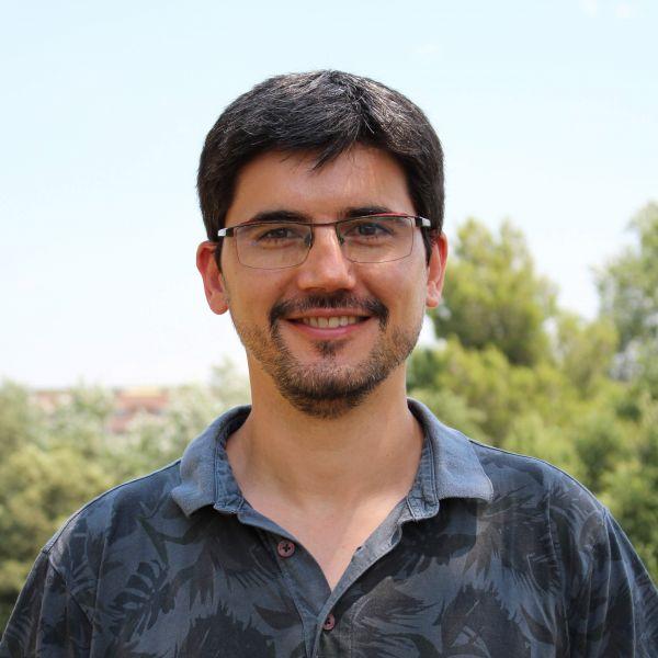 Francesc Baró