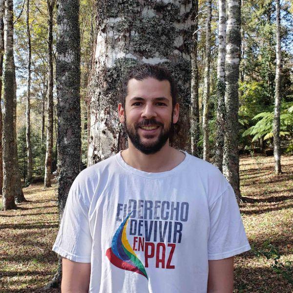 Julian Caviedes