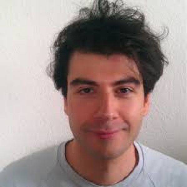 Ramin Soleymani-Fard