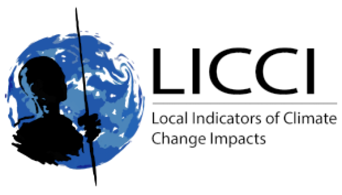 Local Indicators of Climate Change Impacts. The Contribution of Local Knowledge to Climate Change Research (LICCI)